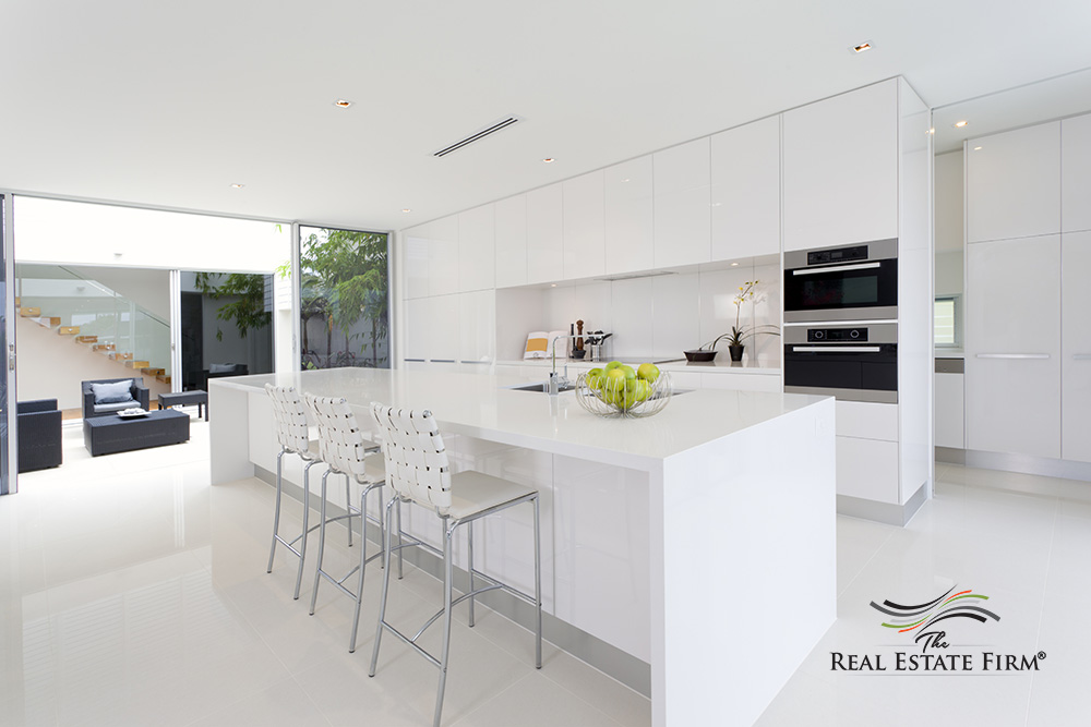 Regardless of Your Style, a Good Kitchen Layout Is Essential