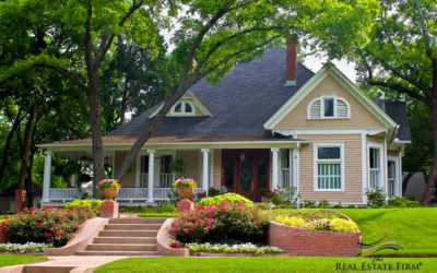 Nine Landscaping Ideas That Will Increase Your Home's Value