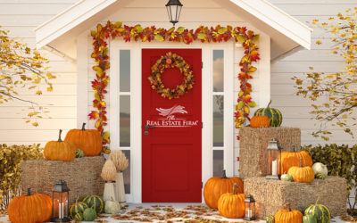 Fall Decorating Ideas for Your Outdoor Space